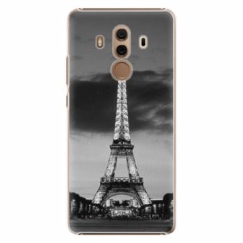 Plastové pouzdro iSaprio - Midnight in Paris - Huawei Mate 10 Pro