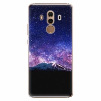 Plastové pouzdro iSaprio - Milky Way - Huawei Mate 10 Pro