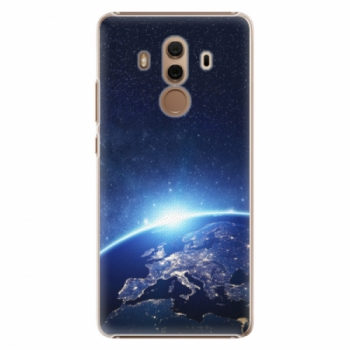 Plastové pouzdro iSaprio - Earth at Night - Huawei Mate 10 Pro