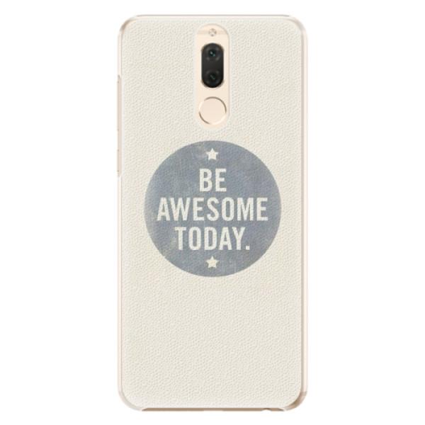 Plastové pouzdro iSaprio - Awesome 02 - Huawei Mate 10 Lite
