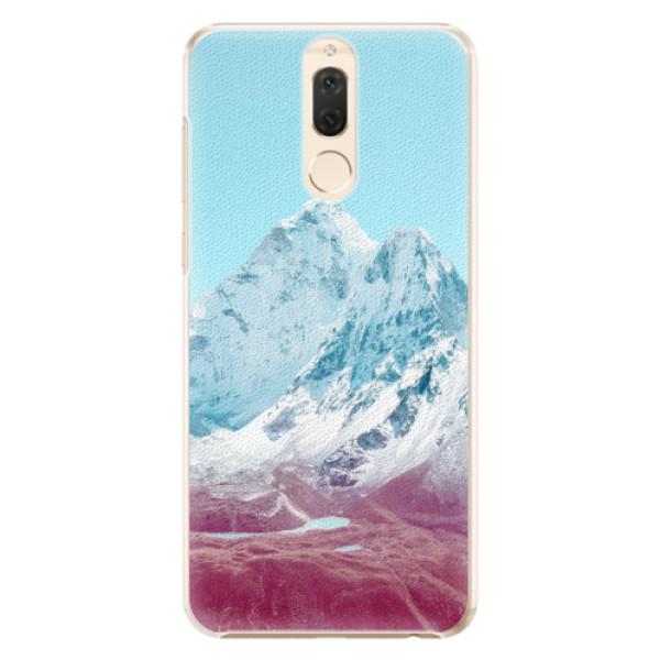 Plastové pouzdro iSaprio - Highest Mountains 01 - Huawei Mate 10 Lite