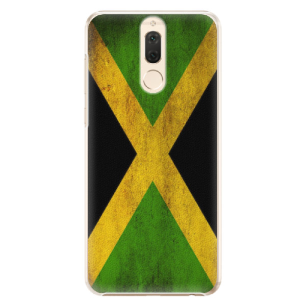 Plastové pouzdro iSaprio - Flag of Jamaica - Huawei Mate 10 Lite