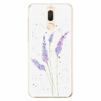 Plastové pouzdro iSaprio - Lavender - Huawei Mate 10 Lite
