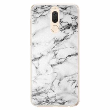 Plastové pouzdro iSaprio - White Marble 01 - Huawei Mate 10 Lite