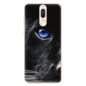 Plastové pouzdro iSaprio - Black Puma - Huawei Mate 10 Lite