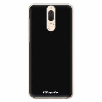 Plastové pouzdro iSaprio - 4Pure - černý - Huawei Mate 10 Lite