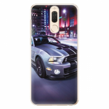 Plastové pouzdro iSaprio - Mustang - Huawei Mate 10 Lite
