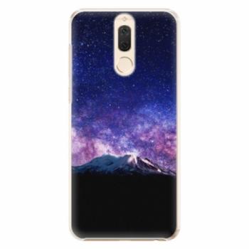 Plastové pouzdro iSaprio - Milky Way - Huawei Mate 10 Lite