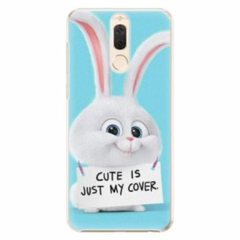Plastové pouzdro iSaprio - My Cover - Huawei Mate 10 Lite