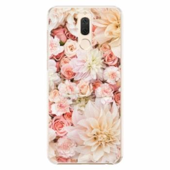 Plastové pouzdro iSaprio - Flower Pattern 06 - Huawei Mate 10 Lite