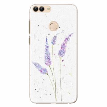 Plastové pouzdro iSaprio - Lavender - Huawei P Smart