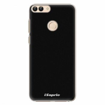 Plastové pouzdro iSaprio - 4Pure - černý - Huawei P Smart