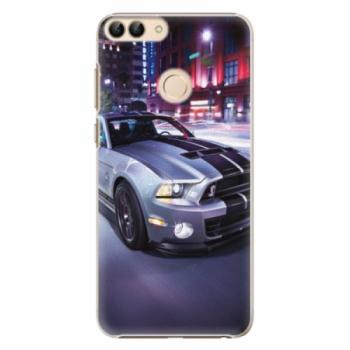 Plastové pouzdro iSaprio - Mustang - Huawei P Smart