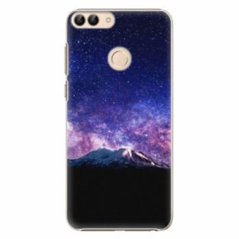 Plastové pouzdro iSaprio - Milky Way - Huawei P Smart