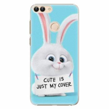 Plastové pouzdro iSaprio - My Cover - Huawei P Smart