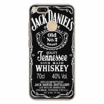 Plastové pouzdro iSaprio - Jack Daniels - Xiaomi Mi A1