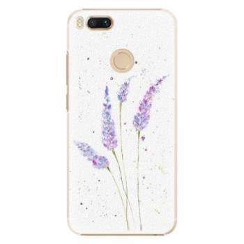 Plastové pouzdro iSaprio - Lavender - Xiaomi Mi A1