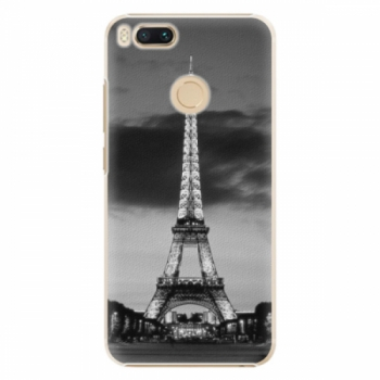Plastové pouzdro iSaprio - Midnight in Paris - Xiaomi Mi A1