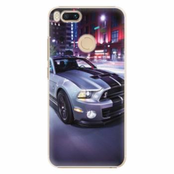 Plastové pouzdro iSaprio - Mustang - Xiaomi Mi A1