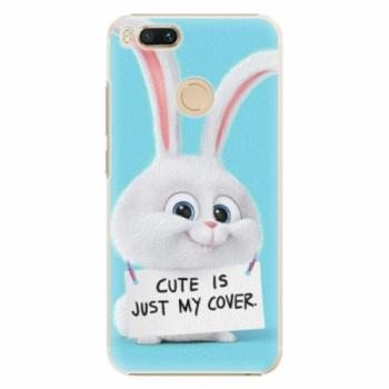 Plastové pouzdro iSaprio - My Cover - Xiaomi Mi A1