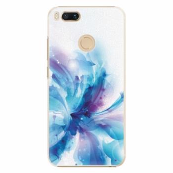 Plastové pouzdro iSaprio - Abstract Flower - Xiaomi Mi A1