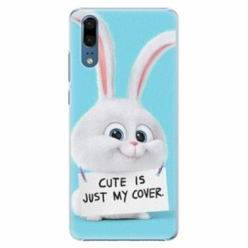 Plastové pouzdro iSaprio - My Cover - Huawei P20