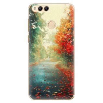 Plastové pouzdro iSaprio - Autumn 03 - Huawei Honor 7X