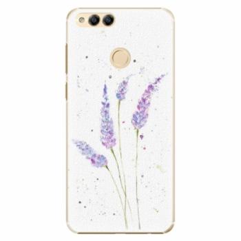 Plastové pouzdro iSaprio - Lavender - Huawei Honor 7X