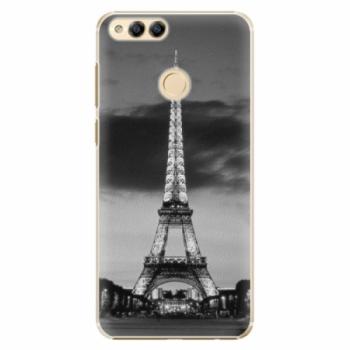 Plastové pouzdro iSaprio - Midnight in Paris - Huawei Honor 7X