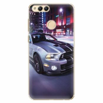 Plastové pouzdro iSaprio - Mustang - Huawei Honor 7X