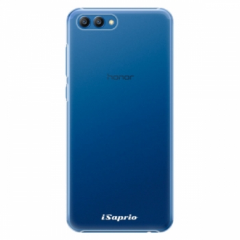 Plastové pouzdro iSaprio - 4Pure - mléčný bez potisku - Huawei Honor View 10