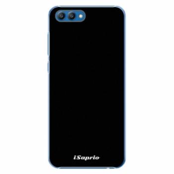 Plastové pouzdro iSaprio - 4Pure - černý - Huawei Honor View 10