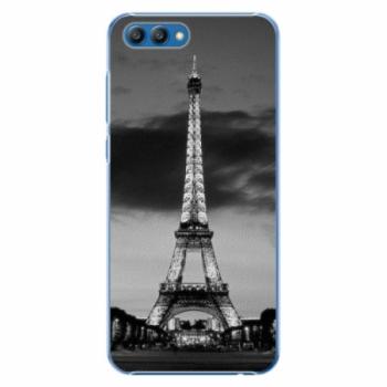 Plastové pouzdro iSaprio - Midnight in Paris - Huawei Honor View 10