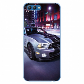 Plastové pouzdro iSaprio - Mustang - Huawei Honor View 10
