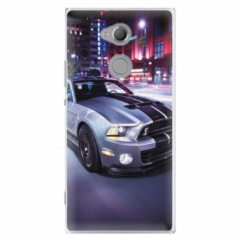 Plastové pouzdro iSaprio - Mustang - Sony Xperia XA2 Ultra