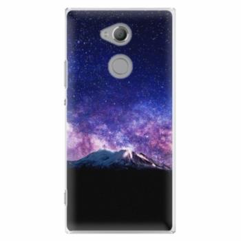 Plastové pouzdro iSaprio - Milky Way - Sony Xperia XA2 Ultra