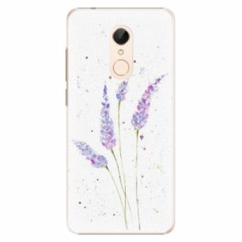 Plastové pouzdro iSaprio - Lavender - Xiaomi Redmi 5