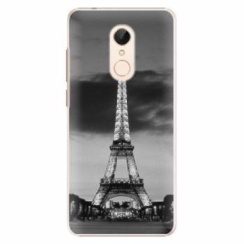 Plastové pouzdro iSaprio - Midnight in Paris - Xiaomi Redmi 5