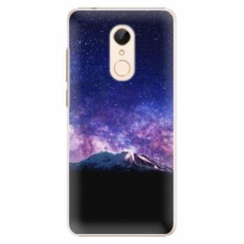 Plastové pouzdro iSaprio - Milky Way - Xiaomi Redmi 5