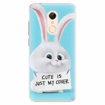 Plastové pouzdro iSaprio - My Cover - Xiaomi Redmi 5