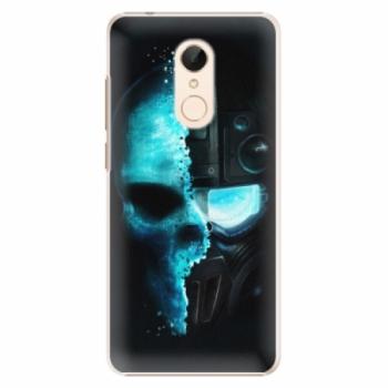 Plastové pouzdro iSaprio - Roboskull - Xiaomi Redmi 5