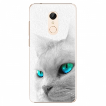 Plastové pouzdro iSaprio - Cats Eyes - Xiaomi Redmi 5