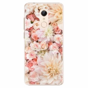 Plastové pouzdro iSaprio - Flower Pattern 06 - Xiaomi Redmi 5