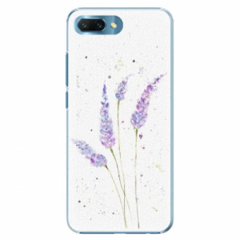 Plastové pouzdro iSaprio - Lavender - Huawei Honor 10