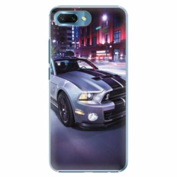 Plastové pouzdro iSaprio - Mustang - Huawei Honor 10