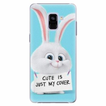Plastové pouzdro iSaprio - My Cover - Samsung Galaxy A8+