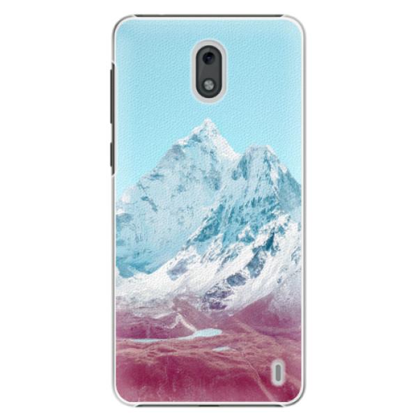 Plastové pouzdro iSaprio - Highest Mountains 01 - Nokia 2
