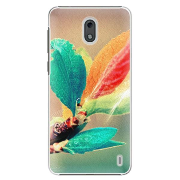 Plastové pouzdro iSaprio - Autumn 02 - Nokia 2