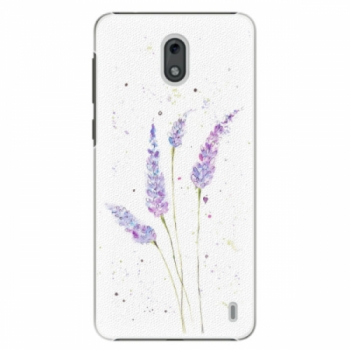 Plastové pouzdro iSaprio - Lavender - Nokia 2