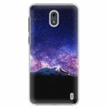 Plastové pouzdro iSaprio - Milky Way - Nokia 2